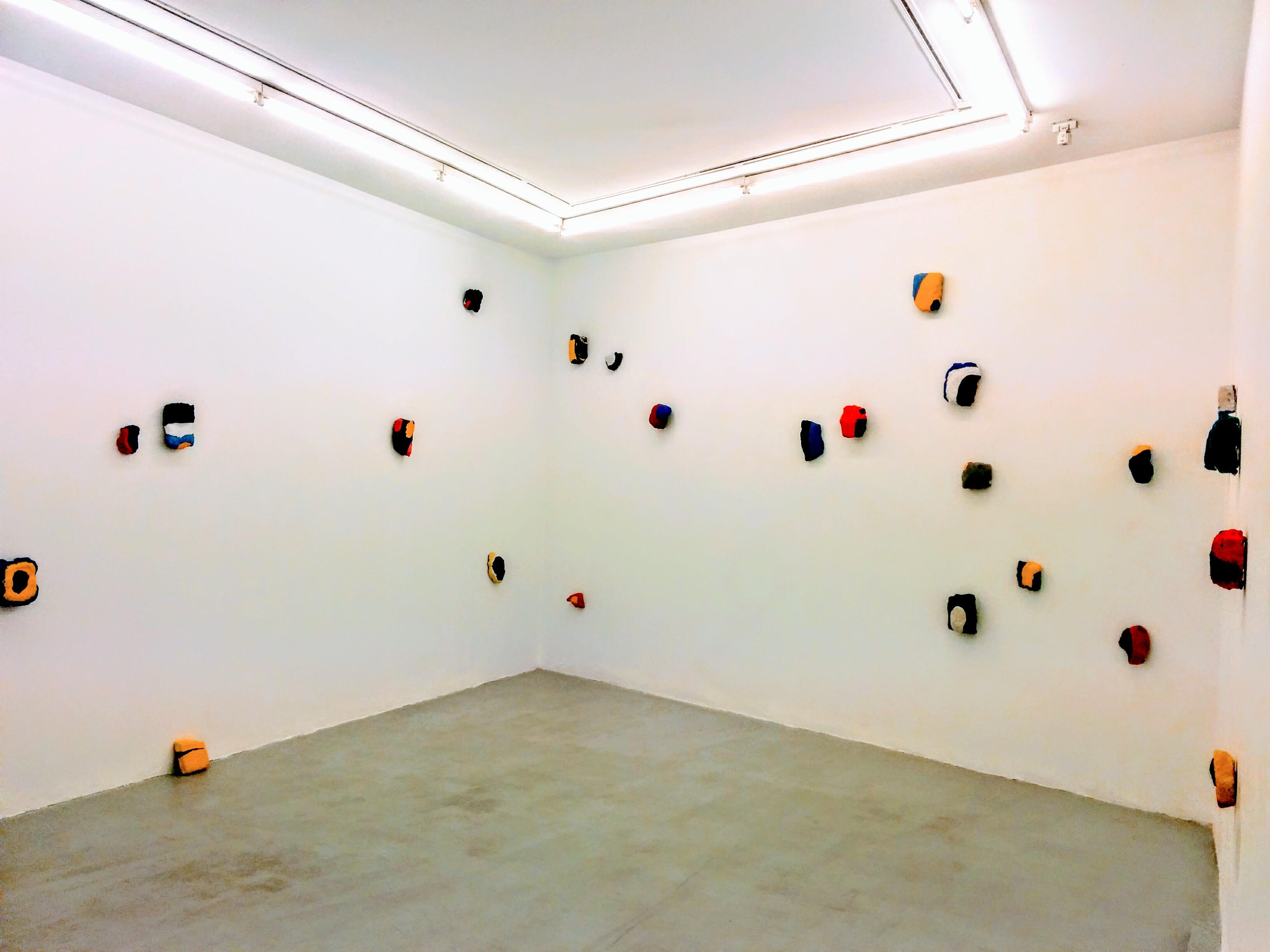 Solar (2017) - Jorge Cano