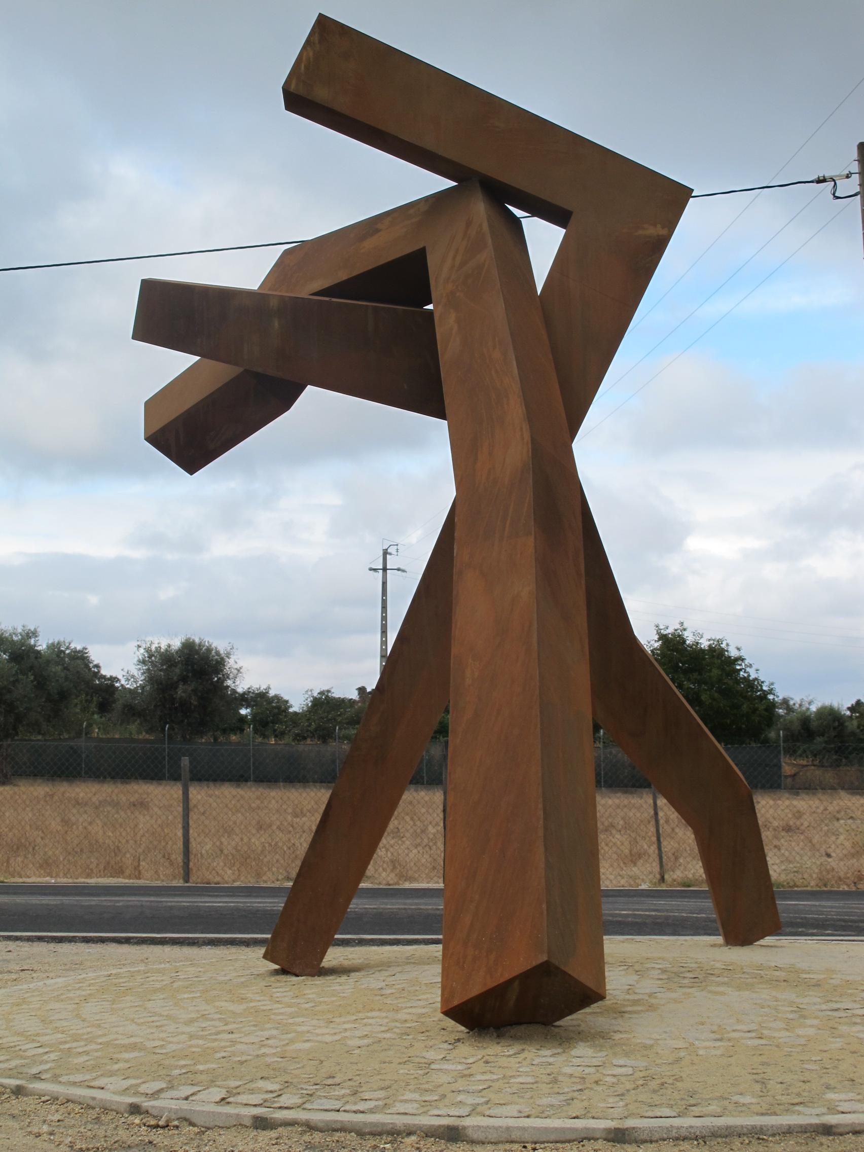 Monumento aos Combatentes (2014) - João Sotero