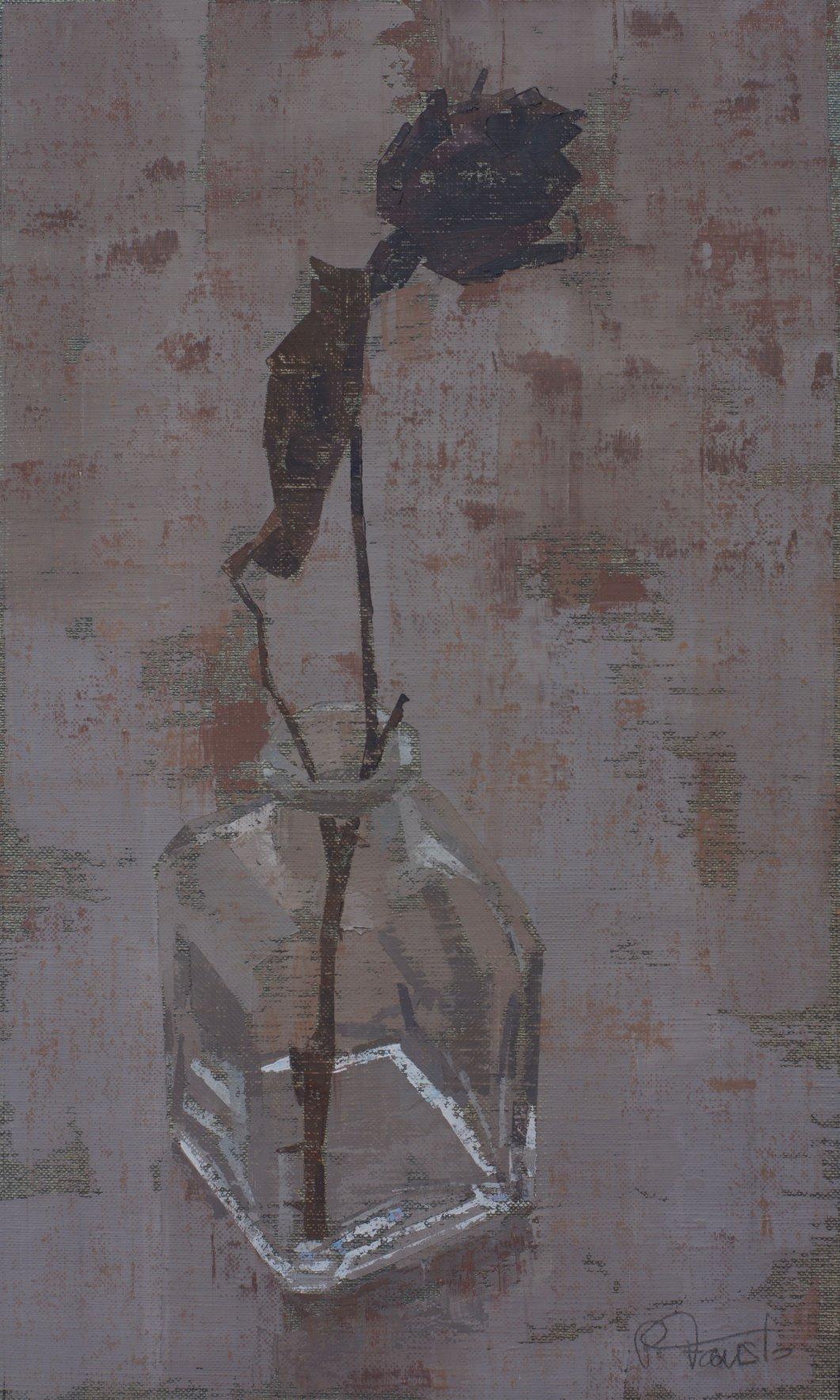 Flor seca (2016) - Pedro Fausto