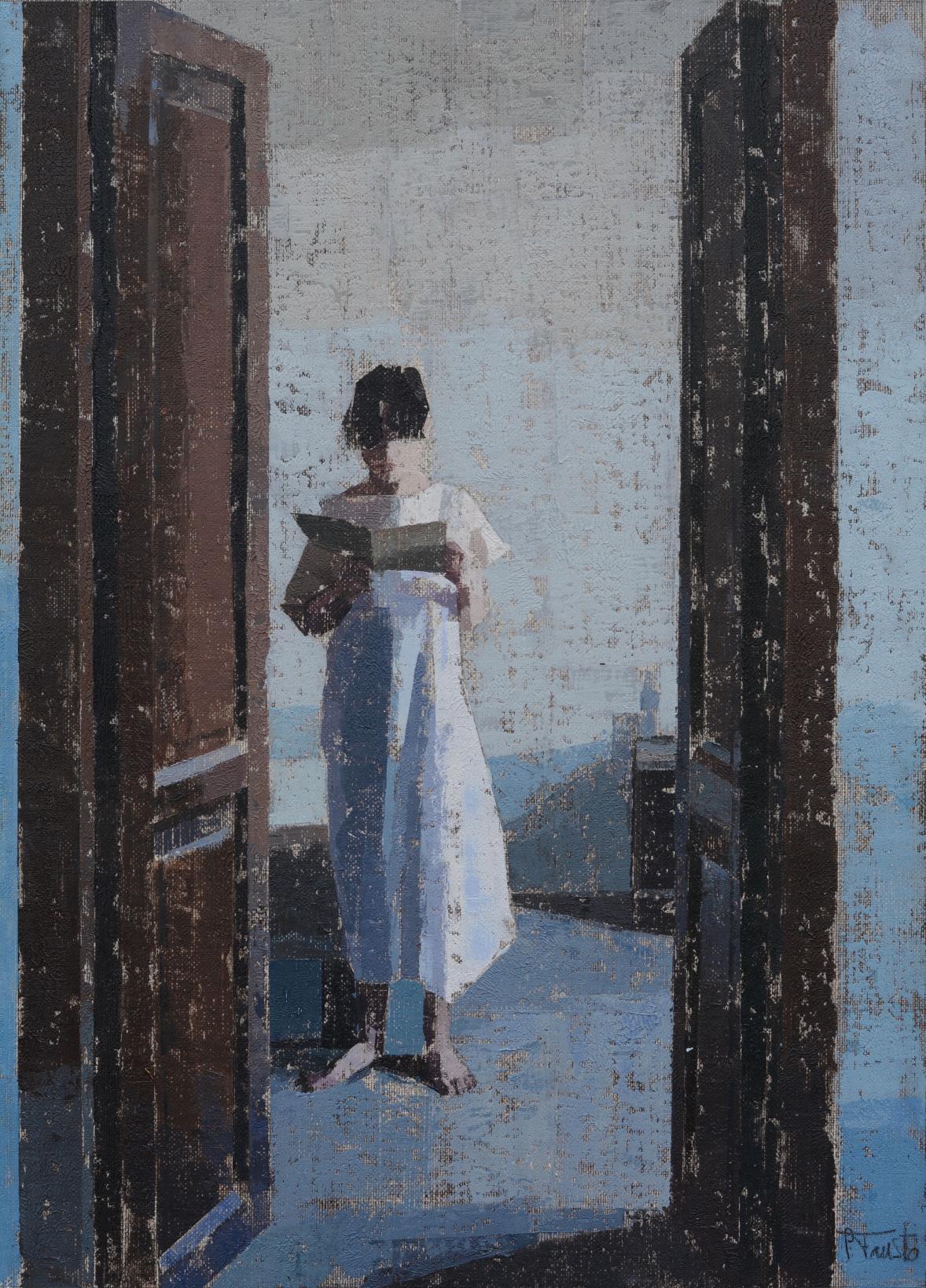 En la habitación (2017) - Pedro Fausto