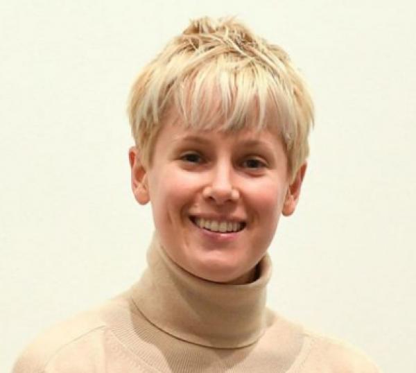 Helen Marten