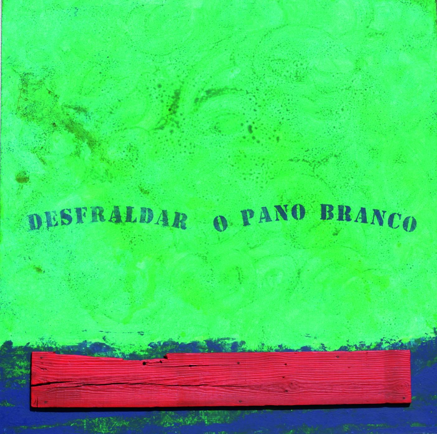 A BARCA DOS AMANTES [5] (2013) - Fernando Vidal