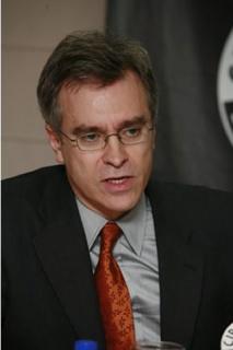 Guillermo Solana. Cortesía del CBA