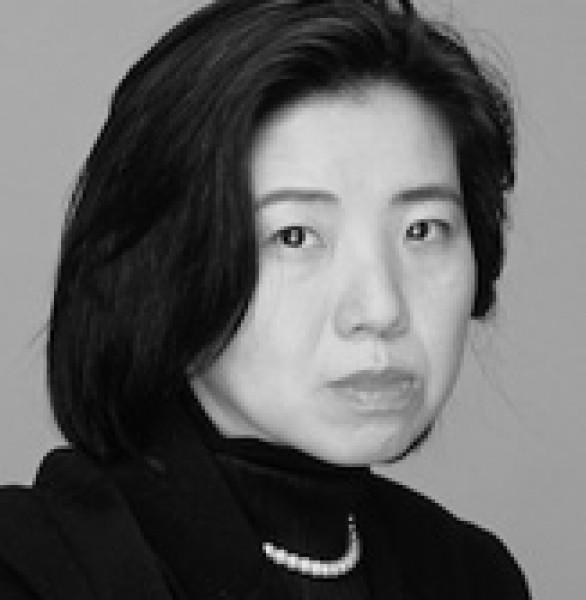 Yuko Hasegawa. Cortesía Nasher Sculpture Center de Dallas