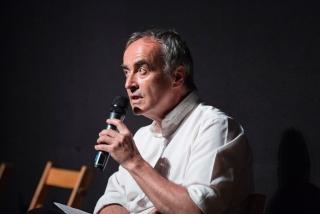 Pedro Azara. Cortesía del Instituto Ramon Llull.
