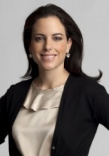 Adriana Cisneros de Griffin