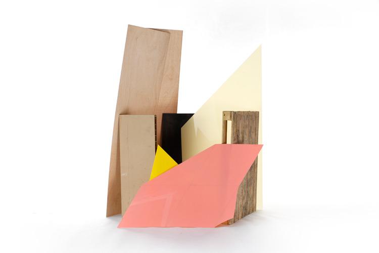 Ensayo sobre la Ruina (2012) - Luis Urculo