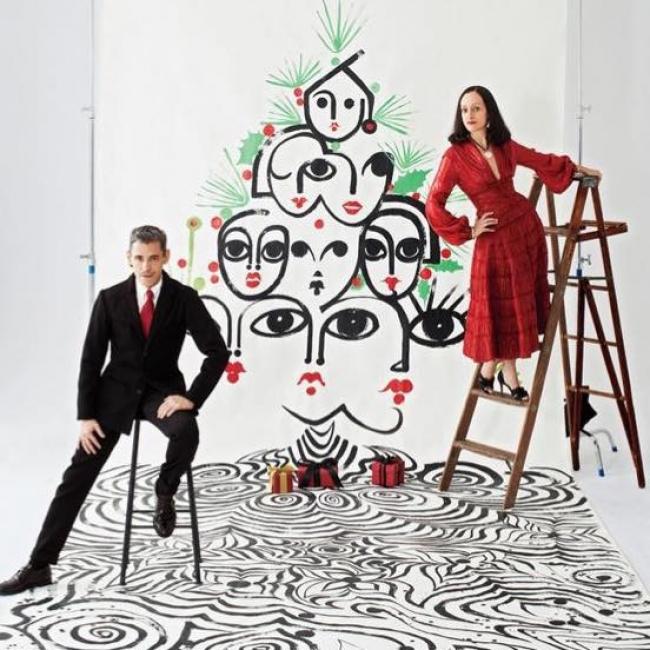 Ruben & Isabel Toledo