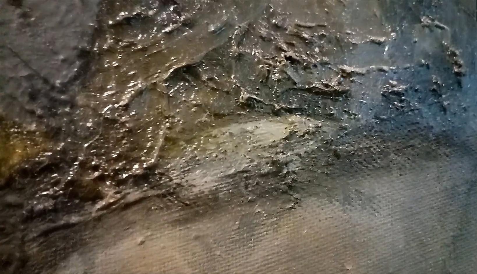 JULIOS (serie pictórica) (2020) - Andrea Garay