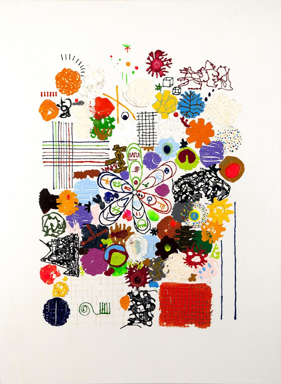 """""""Composició G"""" (2014) - Vicenç Palmer"""