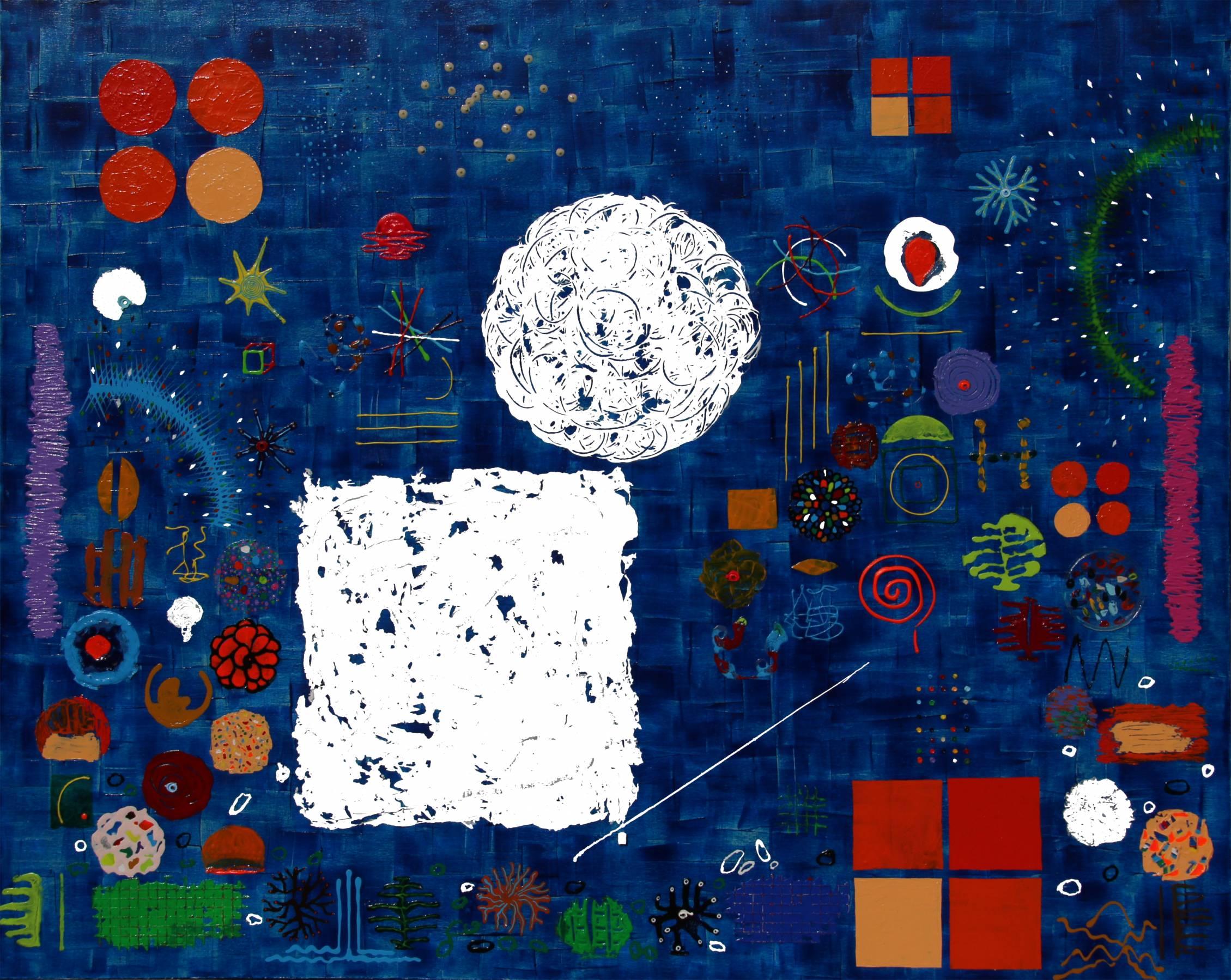 """""""Composició H"""" (2015) - Vicenç Palmer"""