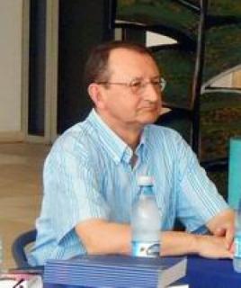 Luciano Méndez Sánchez