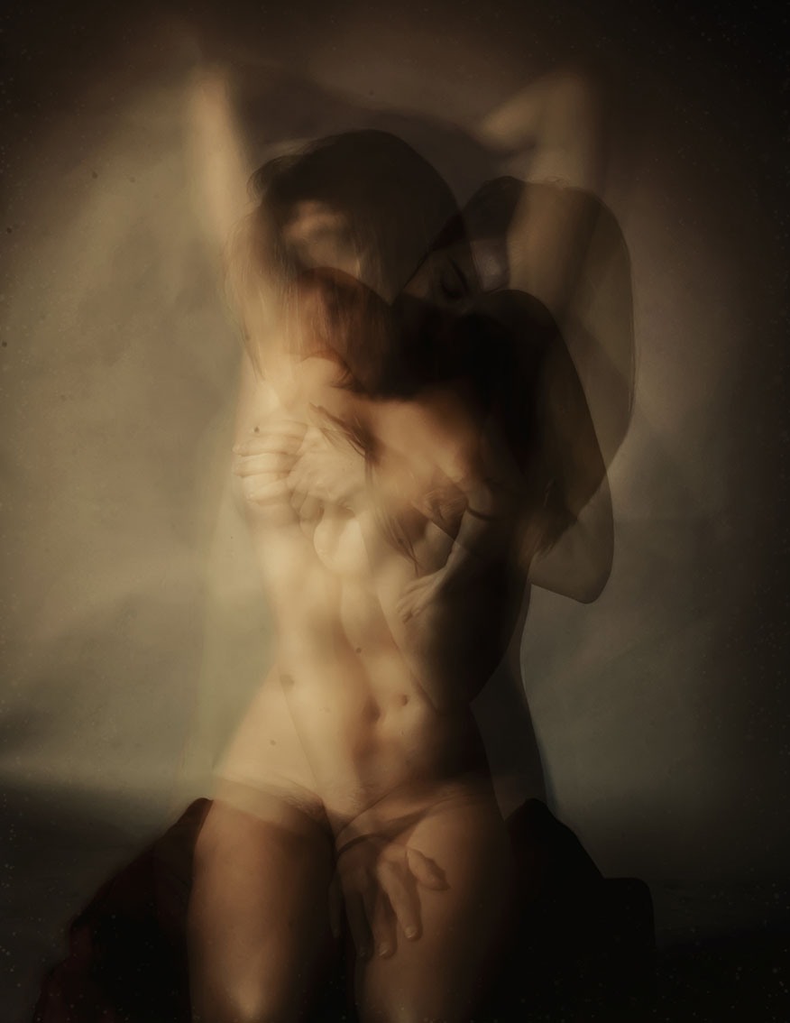 Intima Libertad (2015) - Corina Lopez De Sousa