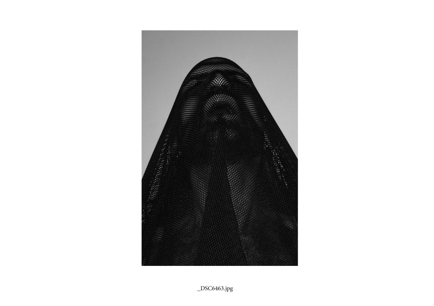 Lamento (2018) - Jesús Gandolfo