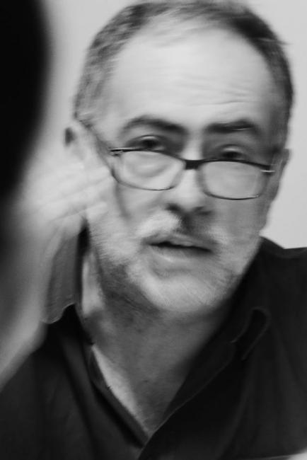 Eugenio Vega