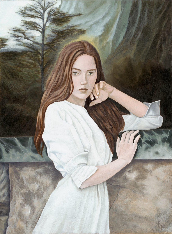 Aura (2019) - Roberto Mutti - Arati