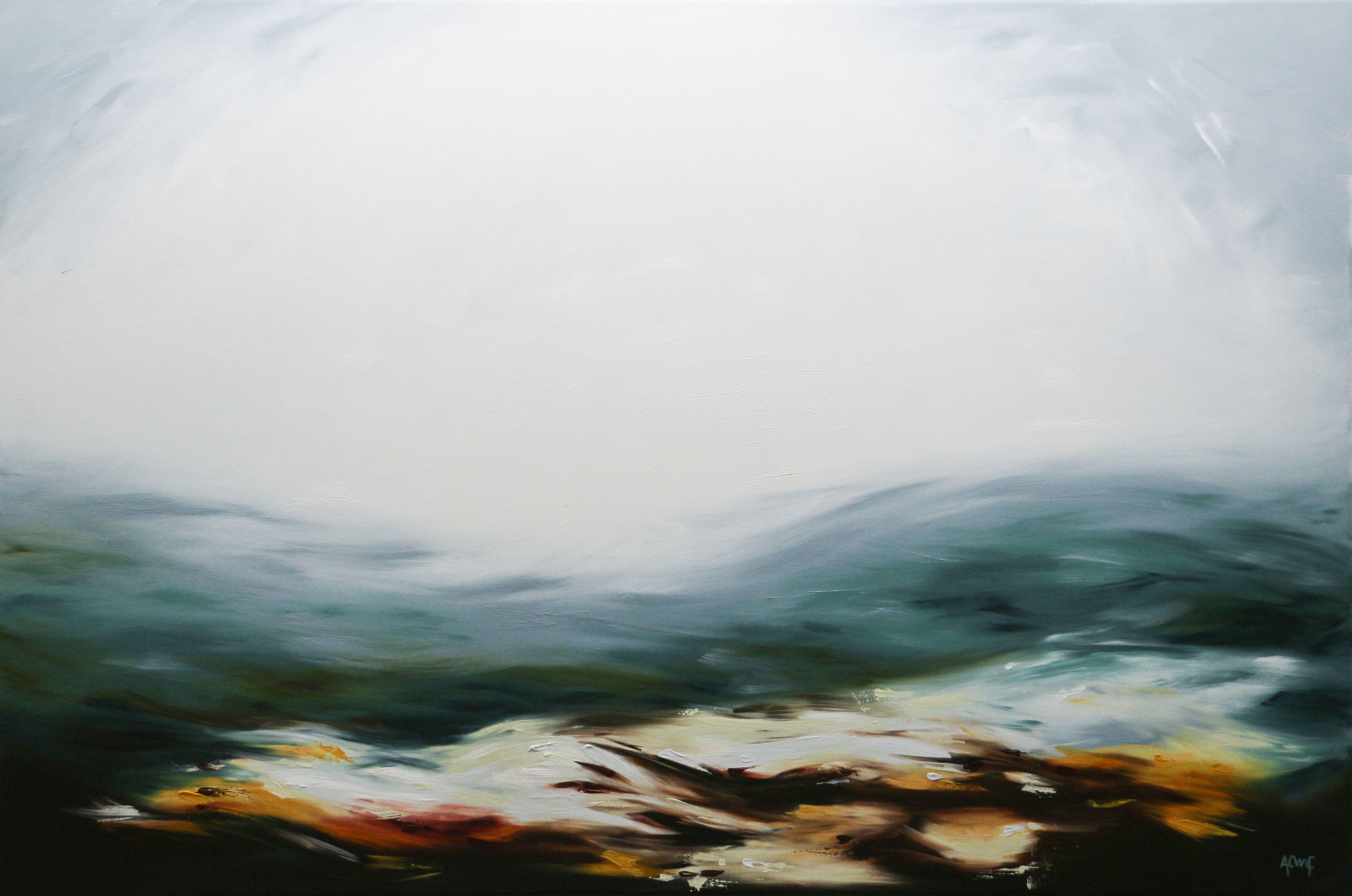 A Passagem (2019) - Ana Monteiro Freitas