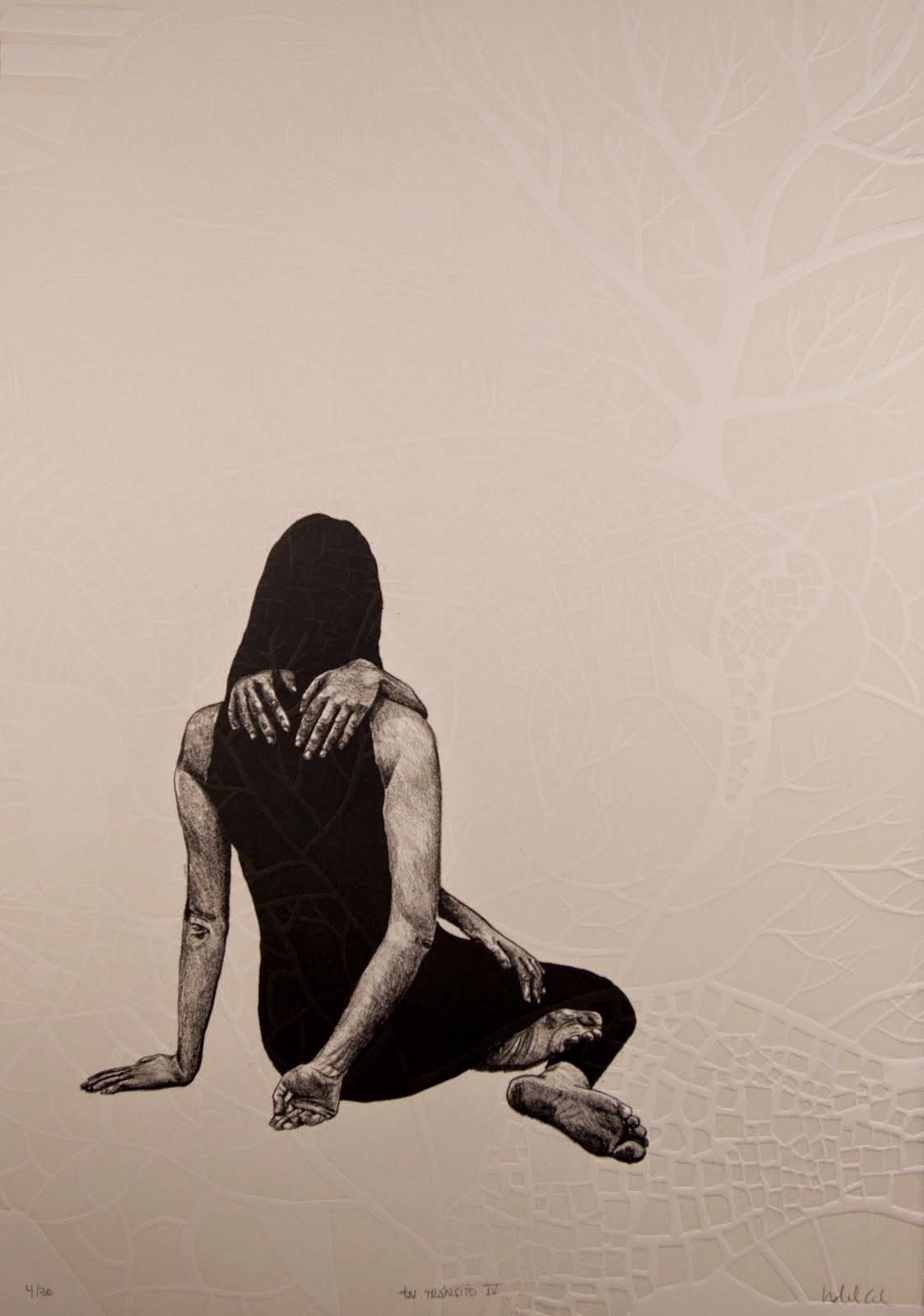 En Tránsito IV (2011) - Isabel Gil Sánchez