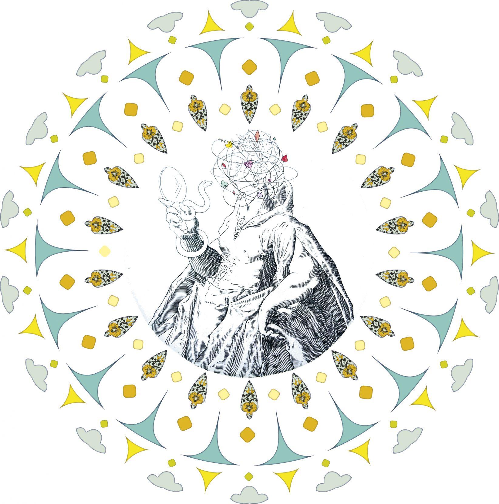 Prvdentia (2018) - María del Carmen Díez Muñoz