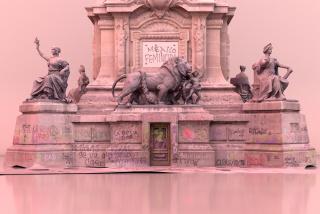 'Nuestra Victoria'de Julieta Gil. Cortesía de la artista y Getxophoto