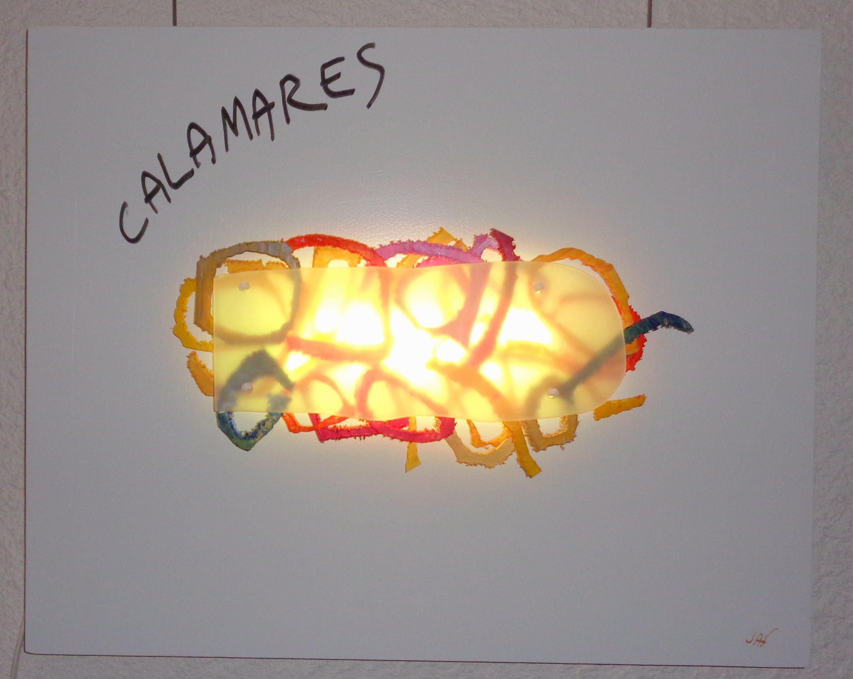Bocata calamares (2016) - Juan Arroyo Fernandez - Jaf obrasconluz
