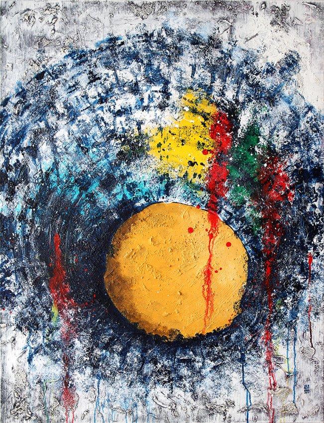 Color Imperium (2016) - Miquel Serratosa Carbonell