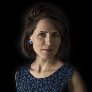 Marta Sánchez Marco