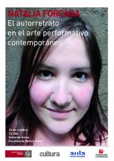 Natalia Forcada