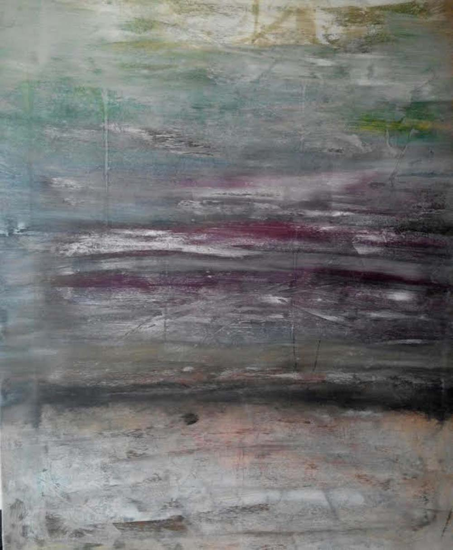 Entre aguas (2016) - Torres Palencia