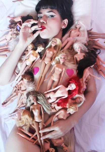 Barbie obsesion