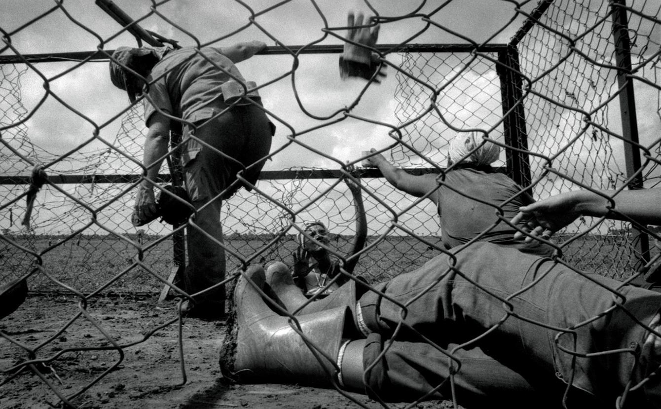S/T de la Serie Apuntes de una historia encantada. (1992) - Jose Ney Mila Espinosa