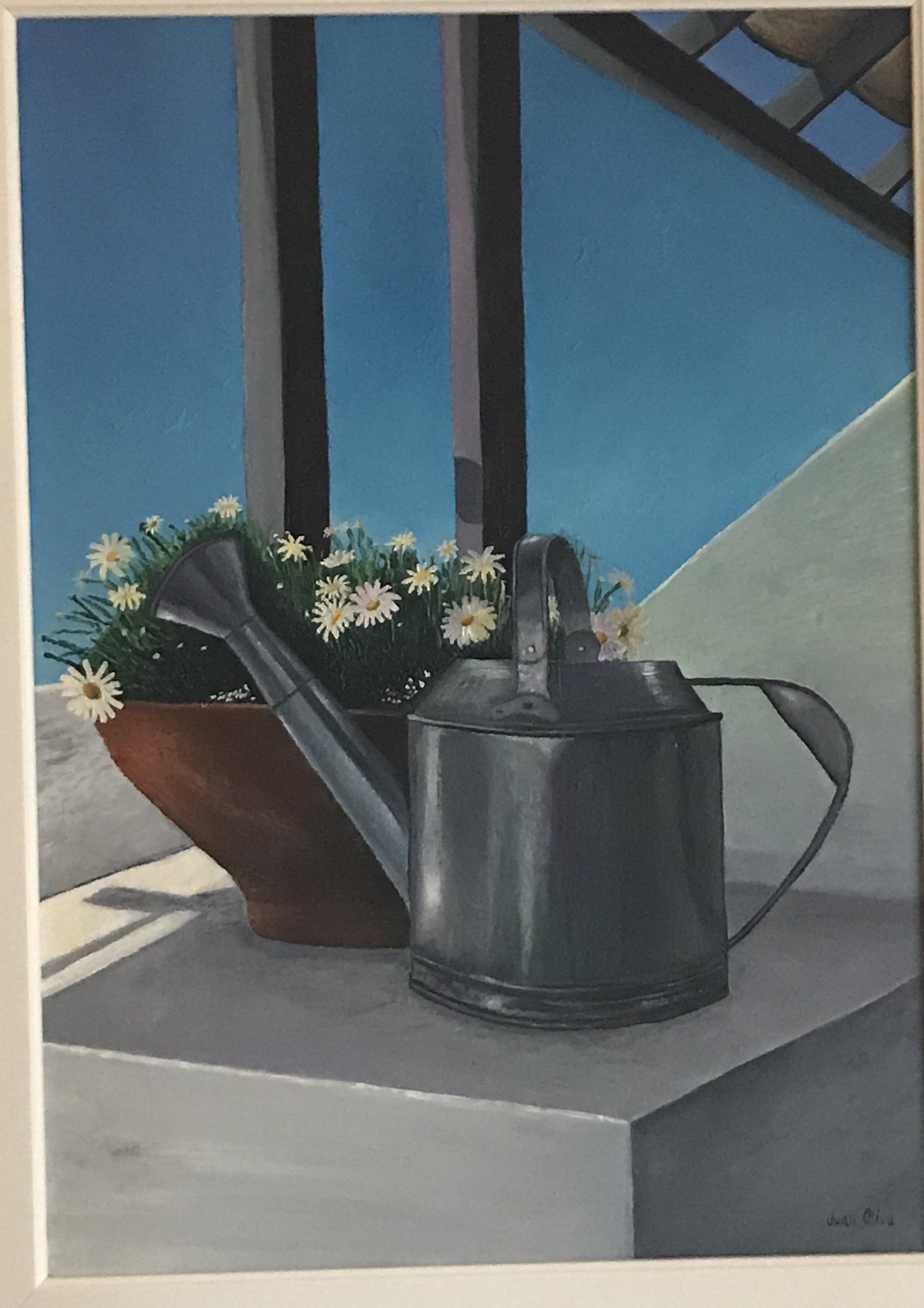 Primavera en lanzarote (2017) - Juan Manuel Claro Oliva - Juan Oliva