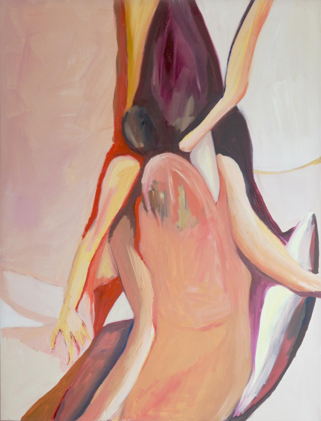 Homúnculo II (2021) - Elisa Pinto