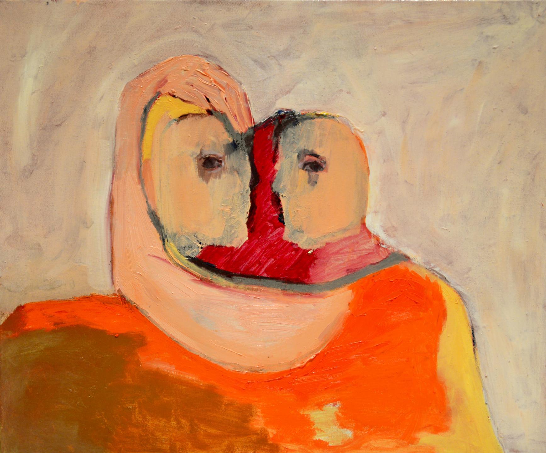 Llámalo introspección (2019) - Elisa Pinto