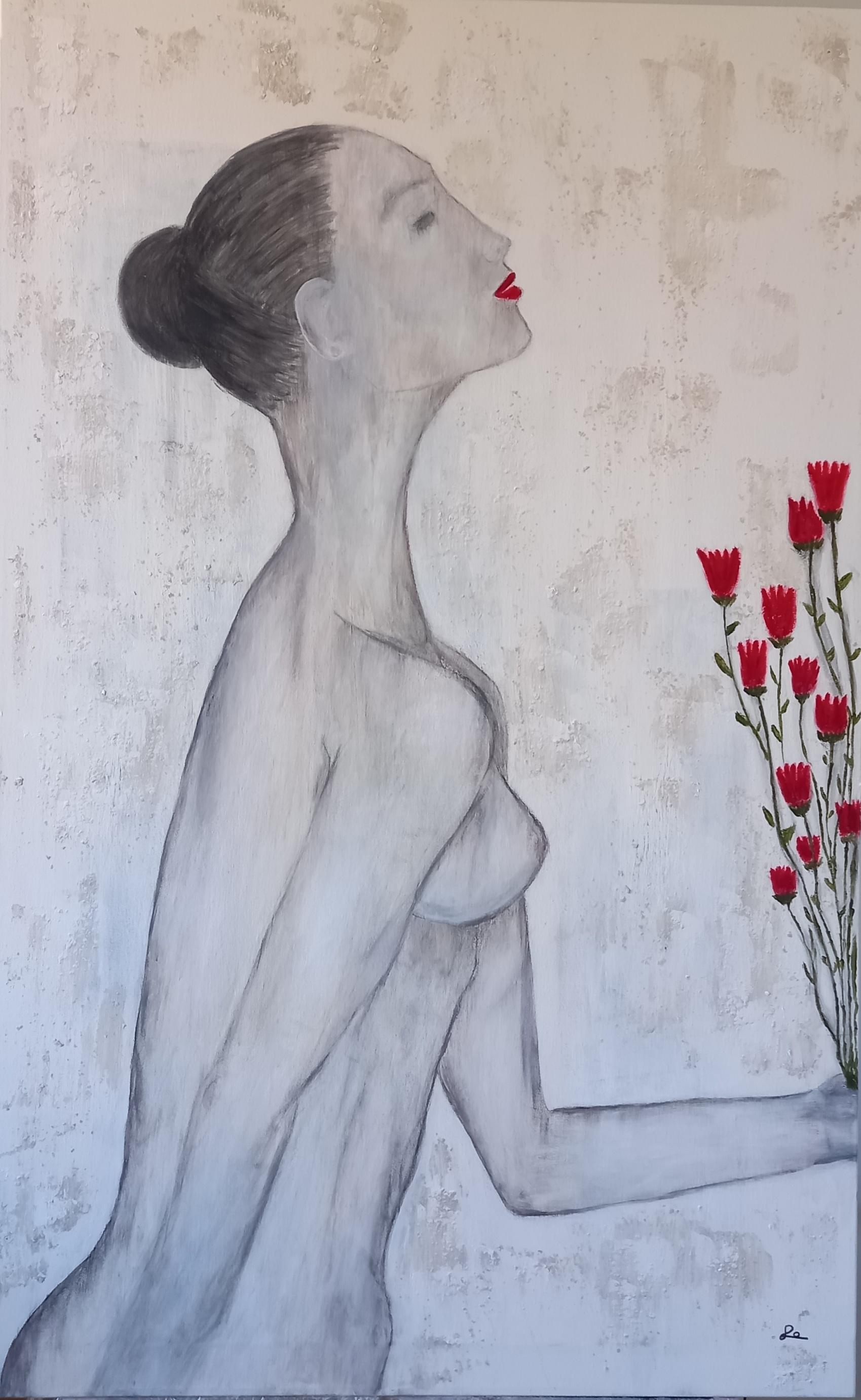 Inspira (2021) - Lola Castillejos Montes