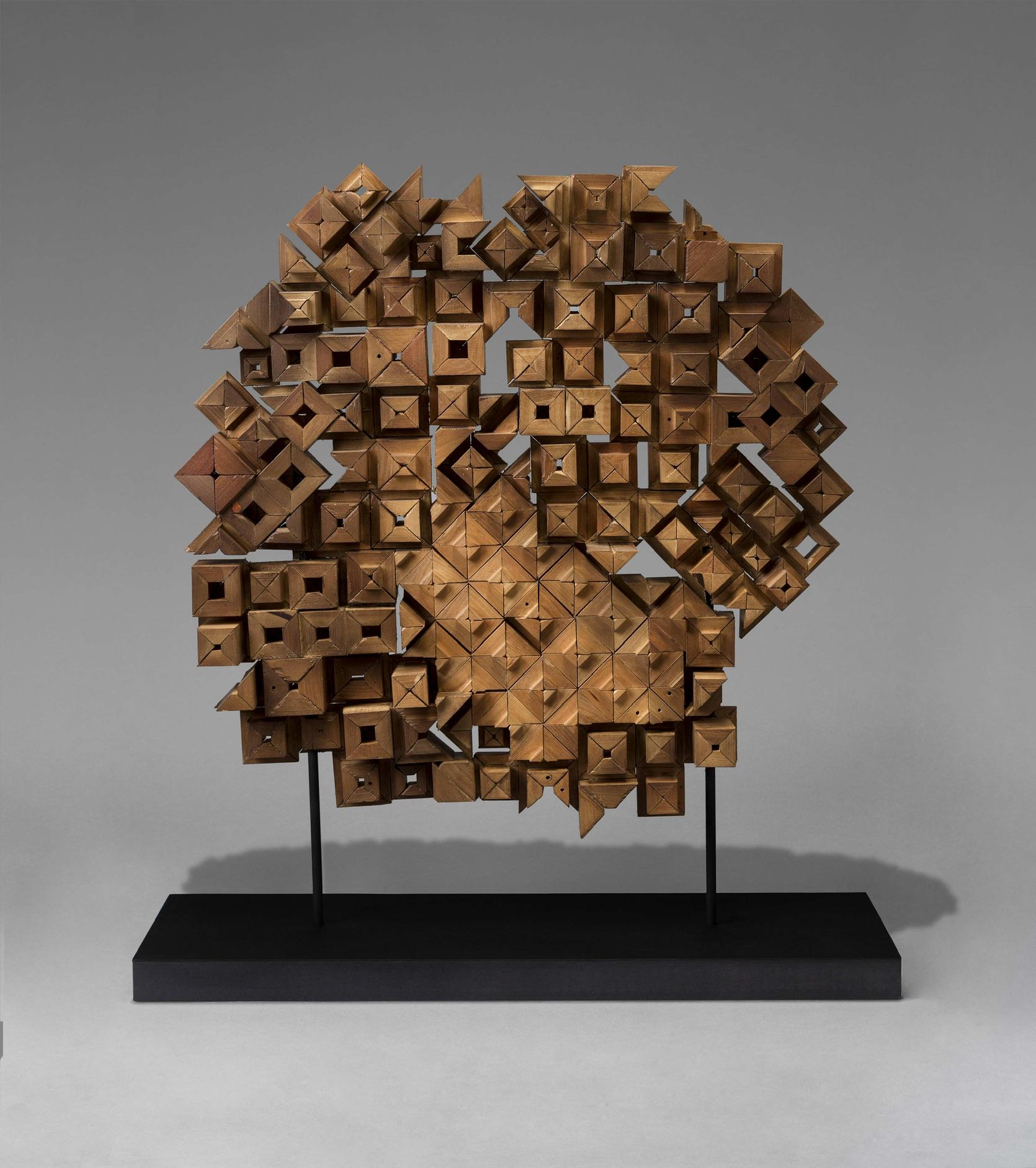 Escultura 1 (2019) - Amelia Errázuriz