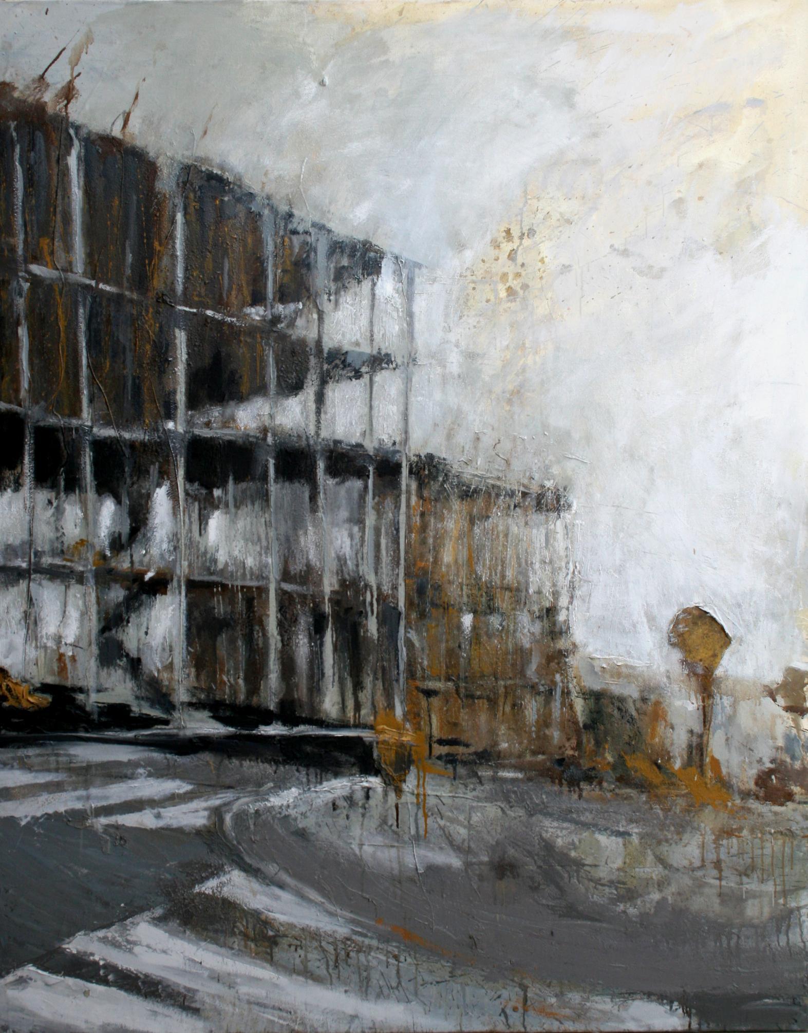 obra (2015) - Francisco García Corona