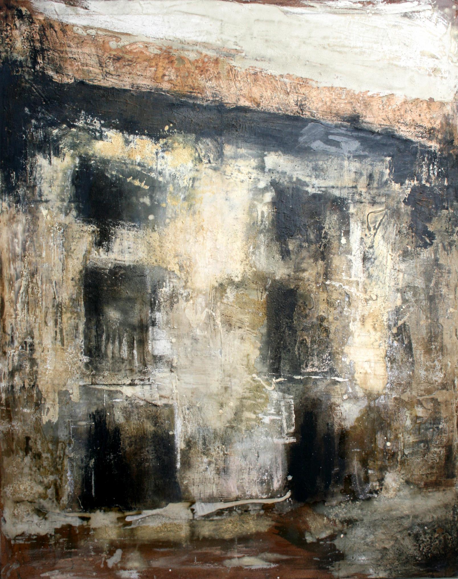 cervantes (2010) - Francisco García Corona