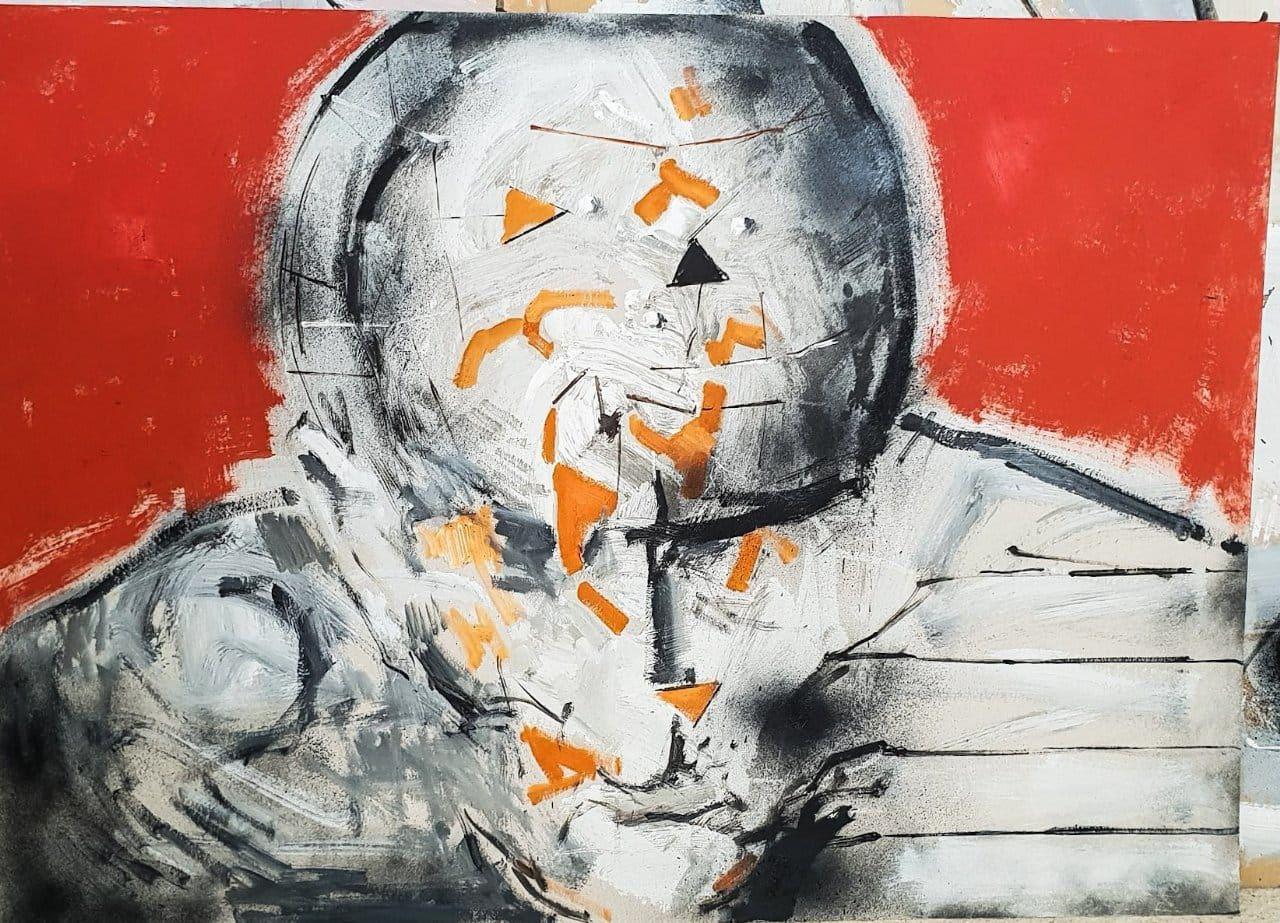 El Vell (2018) - Jaume Queralt