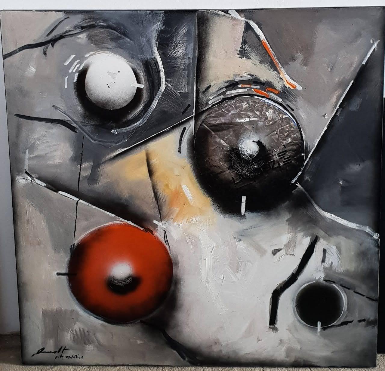 Pits (2018) - Jaume Queralt