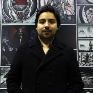 Gonzalo Pedraza