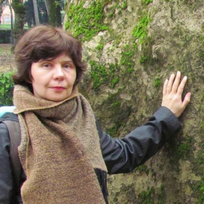 Tatiana Zentsova