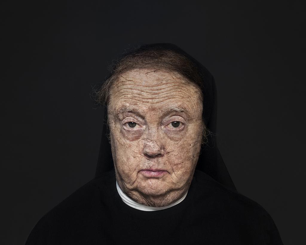 Numinosa 3 (2014) - Ivana Larrosa