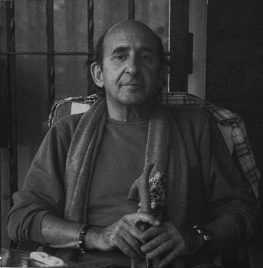 """""""Manolo"""" (2014) - Carlos Muro"""