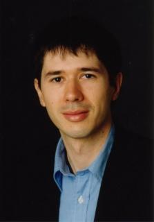 Laurent Mignonneau