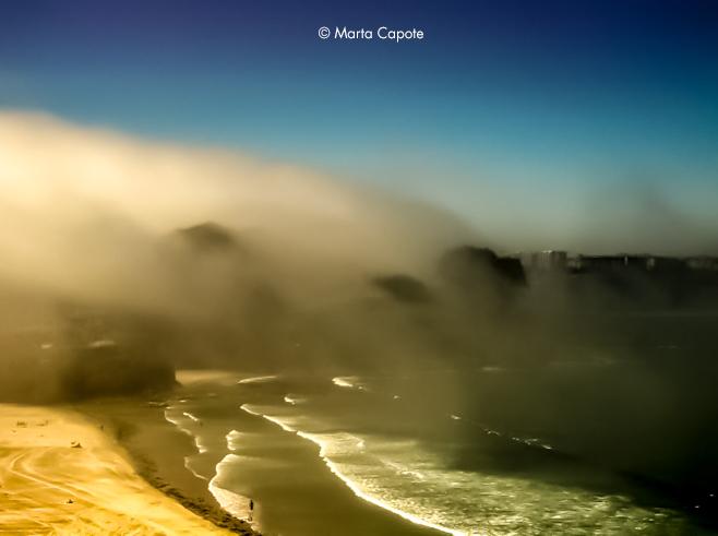 ´VÍA - INCERTA` (2017) - Marta Capote