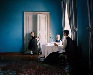 Bereavement, fotografía de Erica Nyholm, ganadora de la VII edición del Premio Citoler. Foto: Cortesía UCO