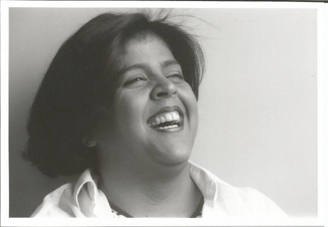 Adriana Barrios Mendoza