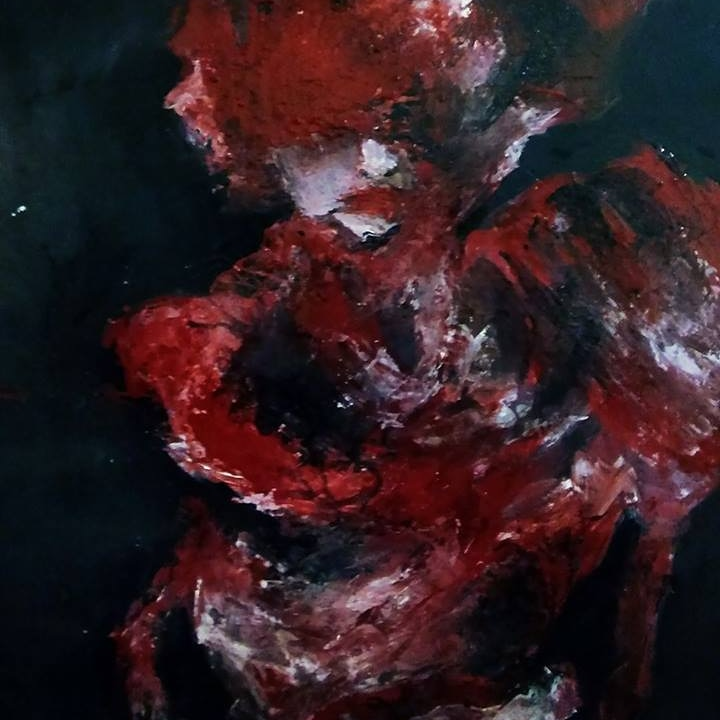 Serie Transmutacion (2017) - Anabella Bonell