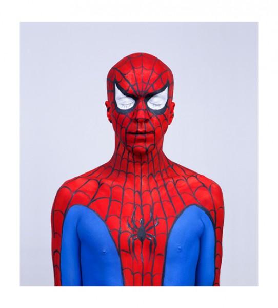Supersonas_Spiderman
